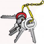 Sicherheitstechnik Ralf Krause Logo